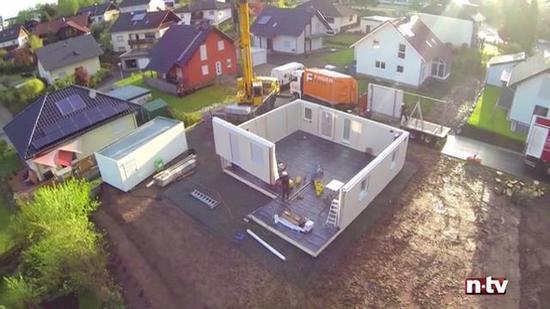 德國研究:都市鄉郊住房嚴重錯配