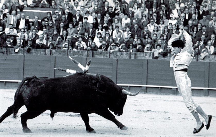 西班牙地方通過「部分禁止」鬥牛