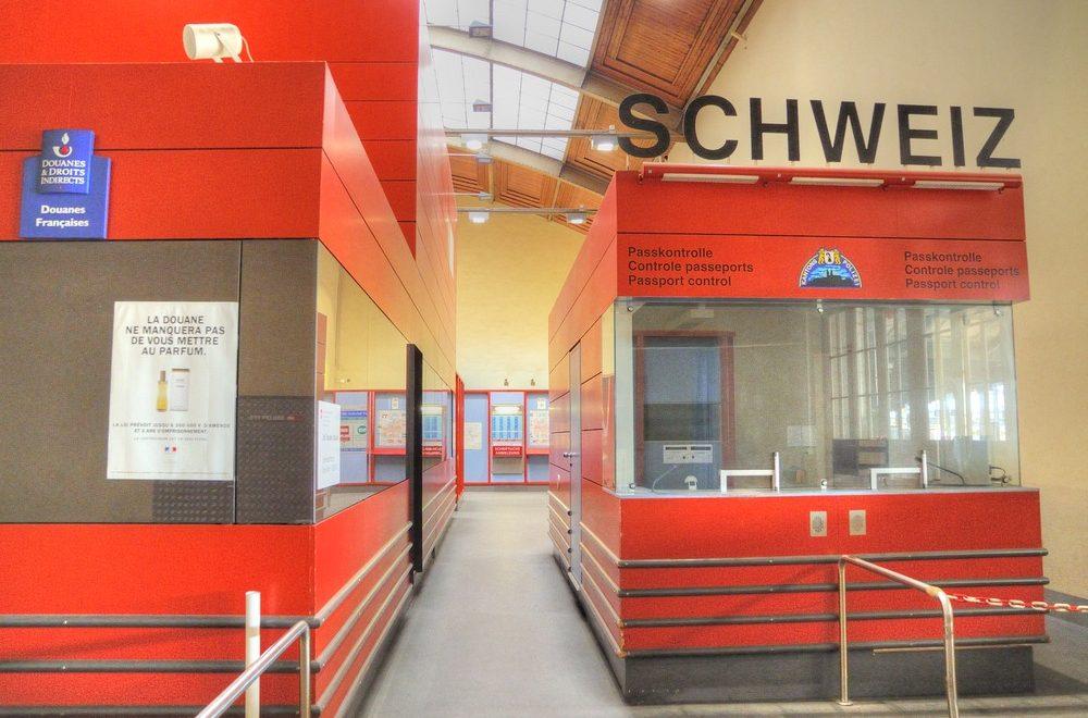 10歲北德童逃避家長知道成績逃跑到瑞士?