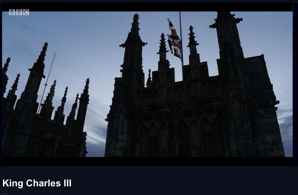 BBC 新劇「查理三世」導賞:邊樣真邊樣係「戲劇效果」?