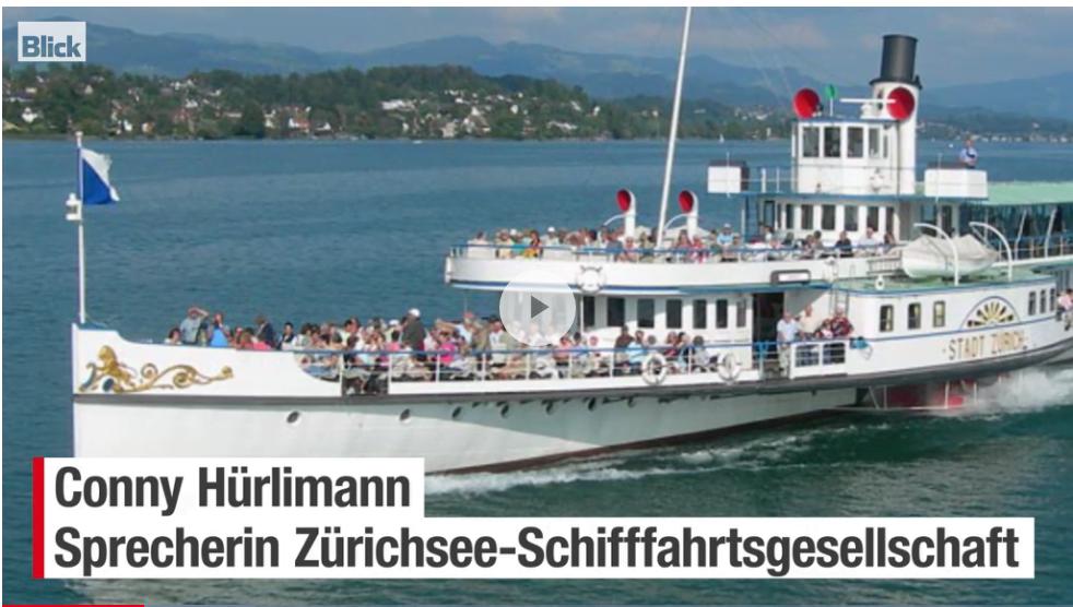一男子投訴搞到 瑞士船公司放棄50年響安傳統