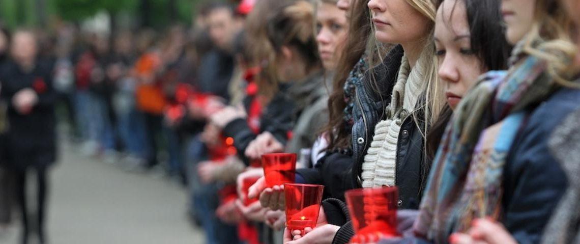 聯合國最新數字 露西亞愛滋感染激增 75%