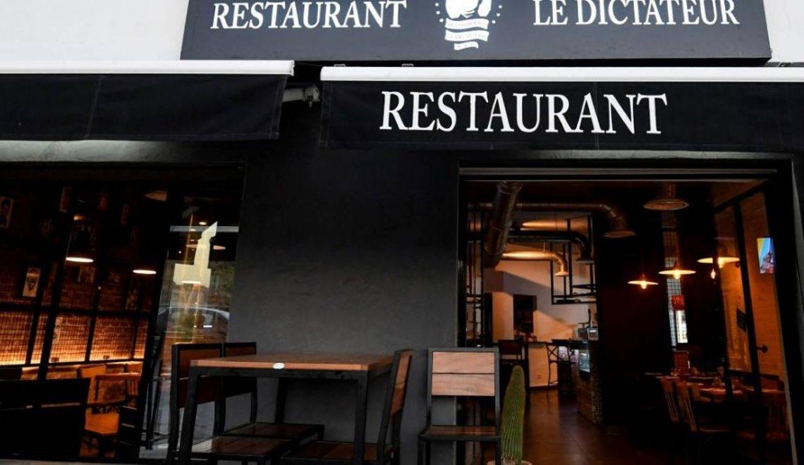 突尼西亞「獨裁者」餐廳 以「紅燒自由」作招牌菜