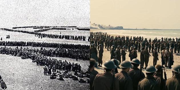 歷史學界抨擊「鄧寇克大行動」無視法軍貢獻