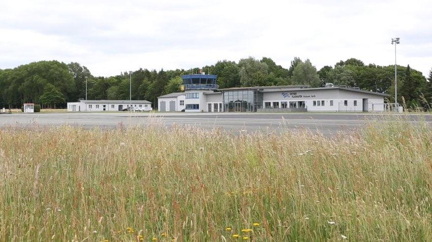 數百萬投放升級東德機場 最終變無人幽靈機場?