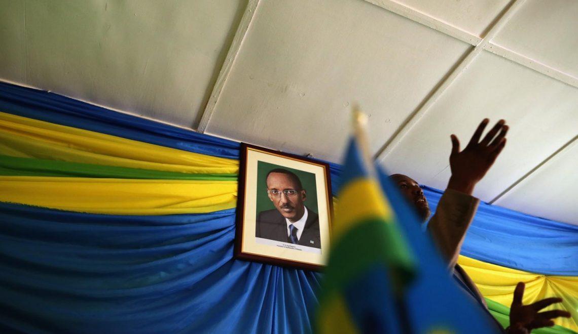 救星定獨裁者?盧旺達總統可以合法做到2034年惹爭議
