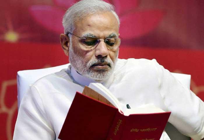 印度總理下令唔准送花 國內探訪只能送書?