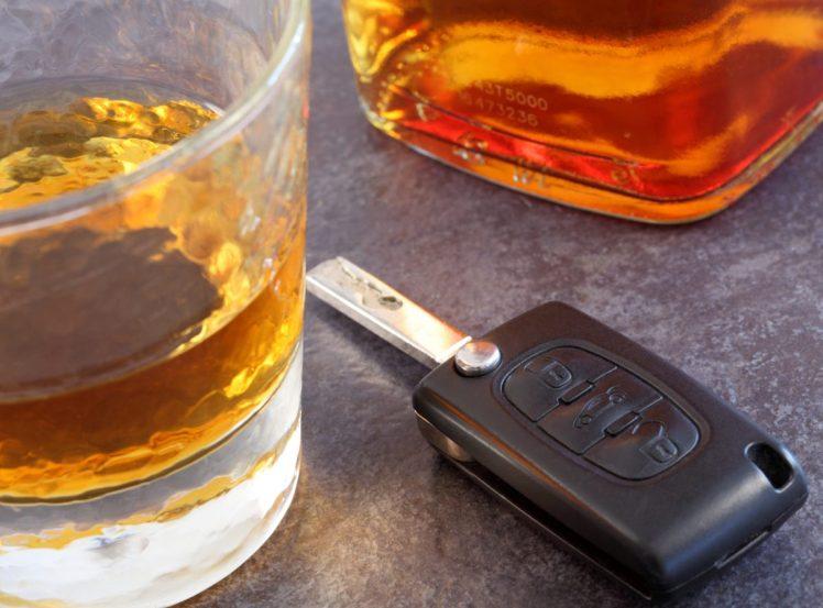蘇格蘭研究:威士忌當汽車燃料?