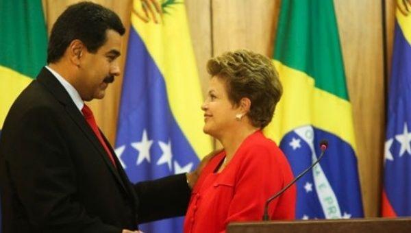 委國情況惡化 巴西左翼進退維谷 有人盲撐「革命」 有人粒聲唔出