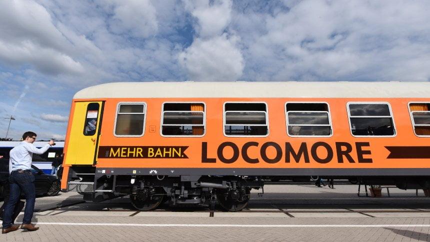 Flexibus 引入捷克鐵路同德鐵競爭