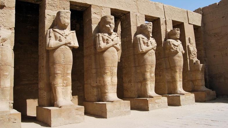 埃及古蹟名都要移除「以色列」字眼?