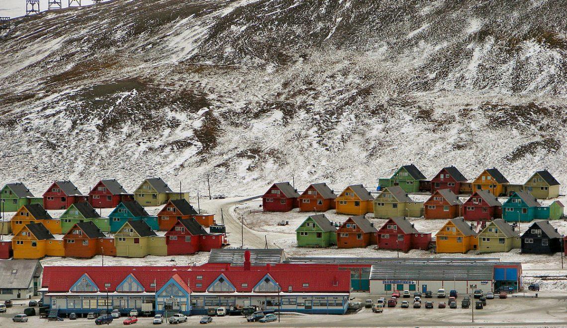 北極離島冰川融化 黑死病分分鐘重臨?