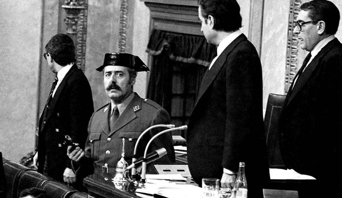 加泰獨立公投惹西班牙政變軍官投書報紙伸冤 表示自己政變合憲?