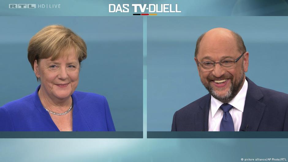 德國選民心態探究:有力候補者更左膠 唯有選建制內右派牽制默姨姨?