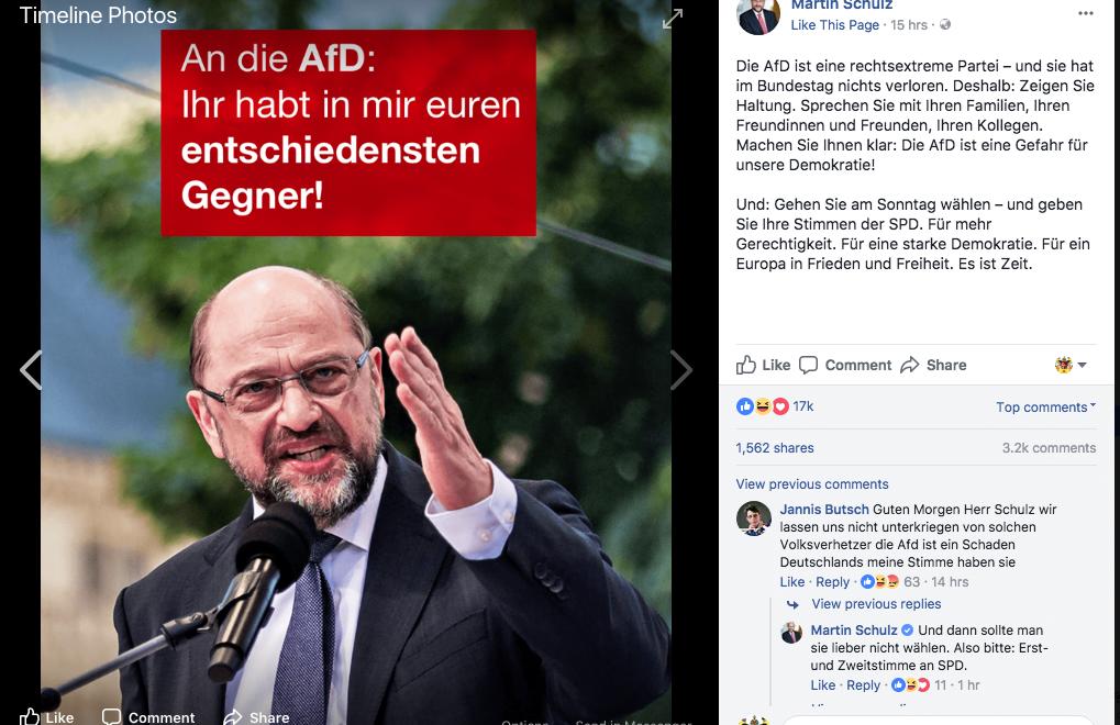 德政治語言學家:左派論述無力到驚人 應向右派學習