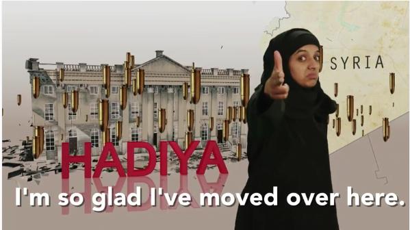 瑞典電台突然朝早播Daesh 招募聲帶 「天堂有處女等緊你」足足30分鐘