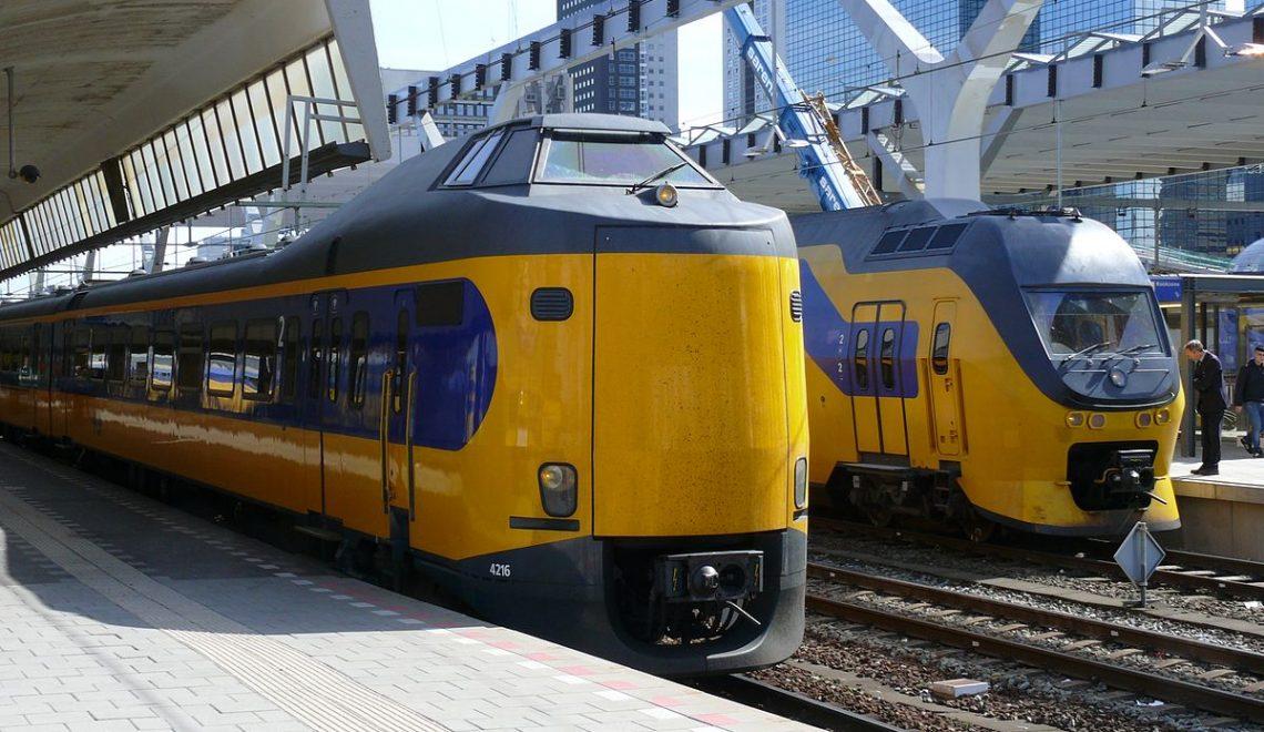 荷蘭國鐵列車廣播突然傳出回教音樂嚇親乘客