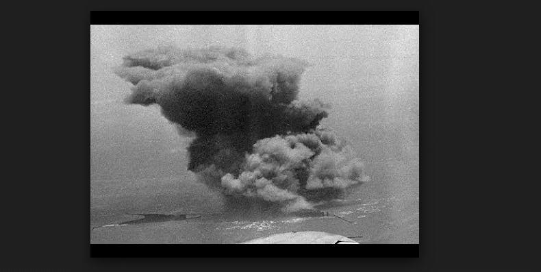 德國離島引爆炸彈要大爆炸 大部分居民要臨時撤離