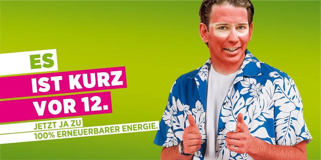 奧地利出最年輕總理 但真政壇地震係綠黨全軍覆沒?