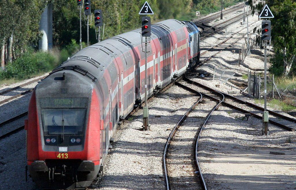 耶路撒冷新鐵路導致國鐵連日延誤 以色列國會要開委員會問責政府