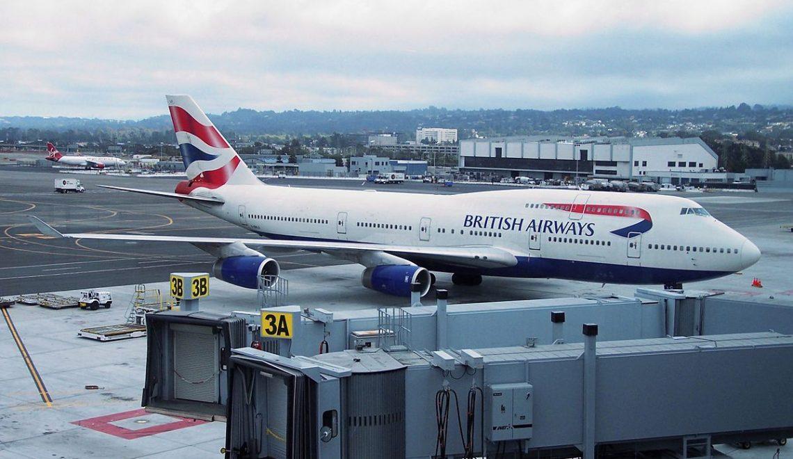 英航推新制 以票價決定登機先後 惹網民狂轟