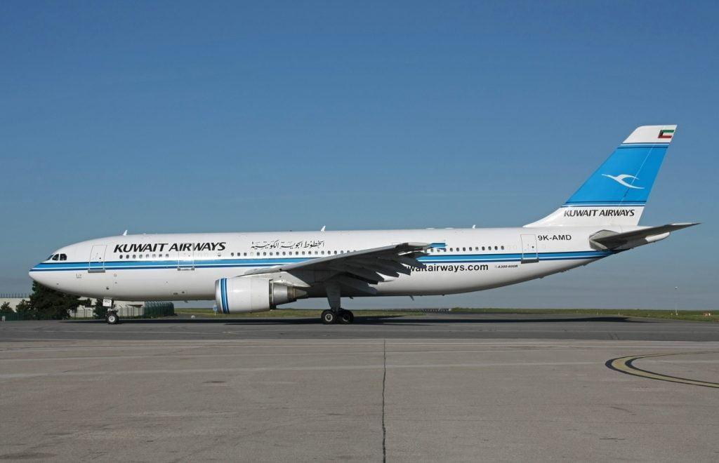 德國法庭裁定 科威特航空可以拒載以色列乘客