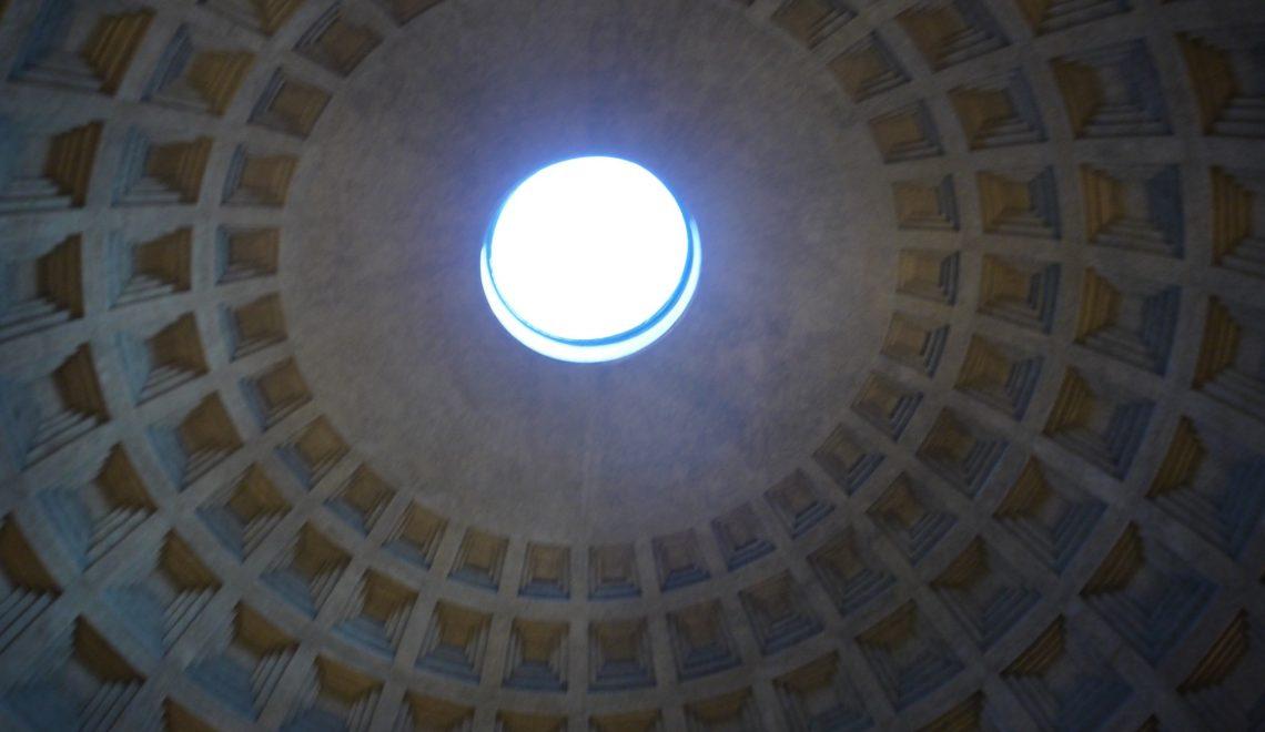 需要維修經費 義大利政府決定羅馬萬神殿5月開始收費