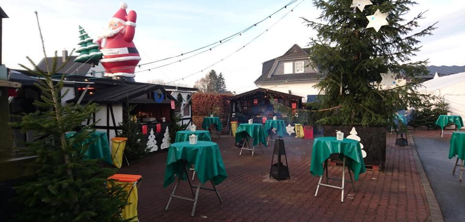 德國聖誕市集突然爆紅 搞到市民劣評