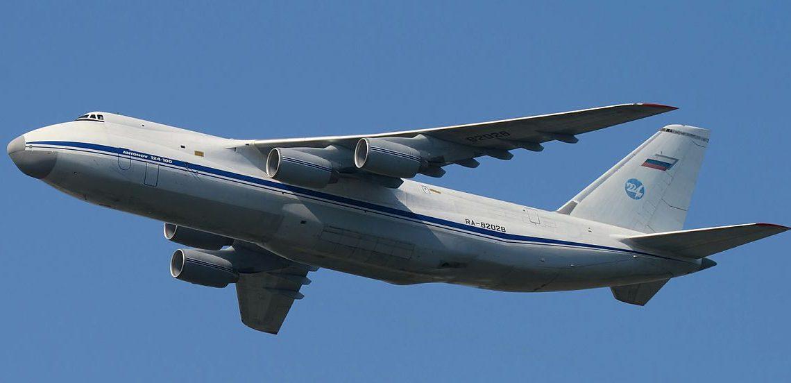 法國A380 損毀急降加拿大 要靠烏克蘭運輸機送引擎先走得?