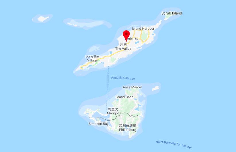 脫歐搞到加勒比殖民地都受害 無協議嘎話分分鐘與世隔絕?