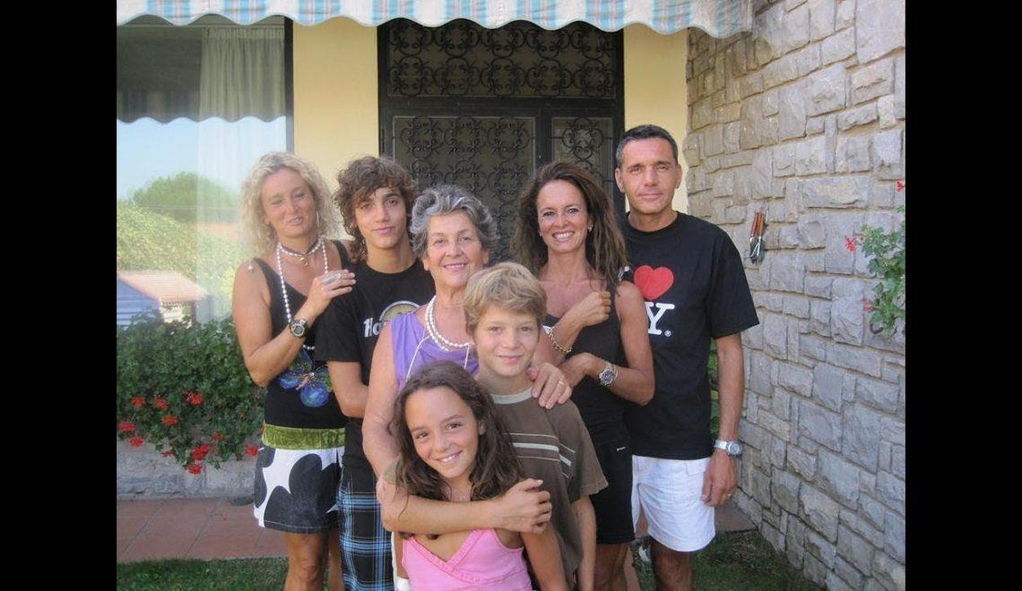 義大利家庭因基因唔知痛楚 未來止痛藥關鍵?