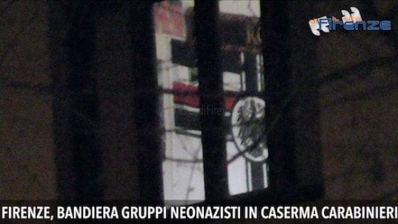 義警局驚現德意志帝國旗 涉事人員很可能面對紀律處分