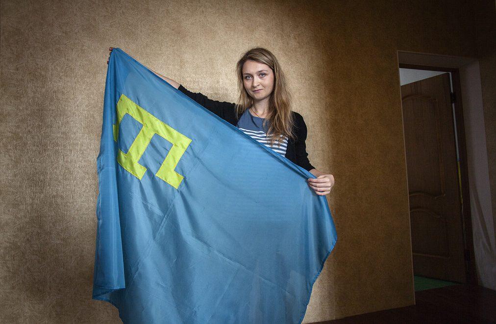 烏克蘭電台計劃明年針對崖山用韃靼語廣播