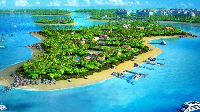 甘比亞政府否認會借島俾「露西亞帝國」復辟