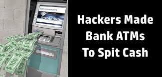 奧地利發現露西亞駭客 攻擊ATM 搞到不斷噴錢
