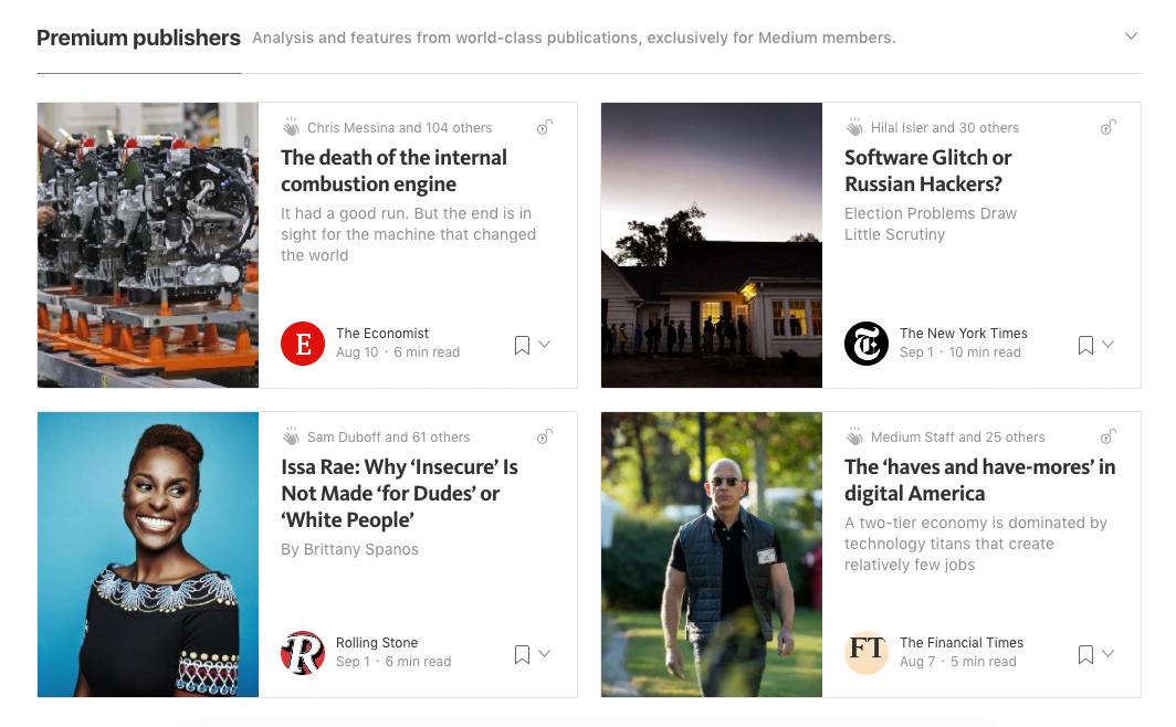 Medium 有乜好睇?之國際新聞或者你真的有國際觀版