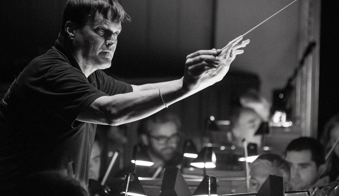 卡拉揚最後弟子 狄來民將執掌2019年維也納新年音樂會