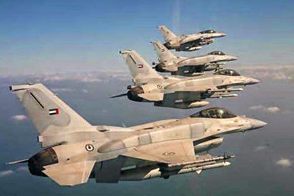 卡達向聯合國投訴 油長國戰機再次侵入領空