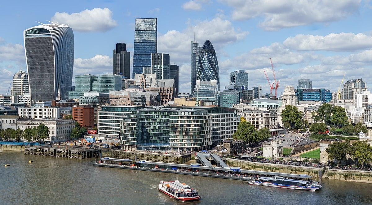 英國脫歐談判 可能受制歐盟其他協議嘅「最惠國條款」金融服務業要被罰重稅