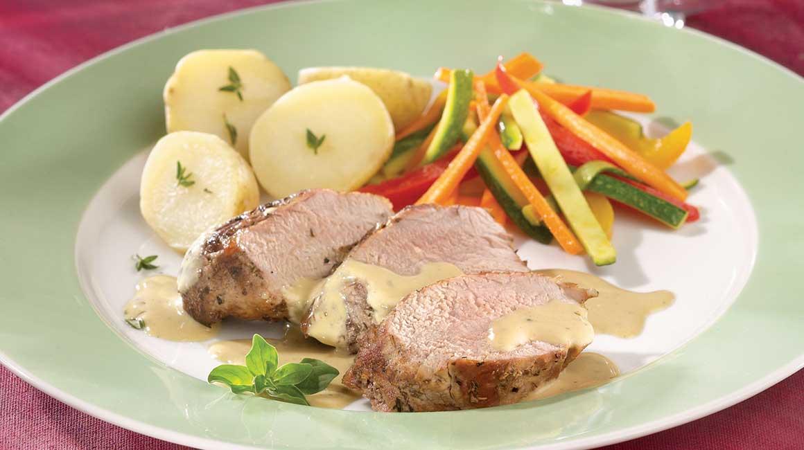 法國極右市長要求學校午餐照供應豬肉惹政界撻伐