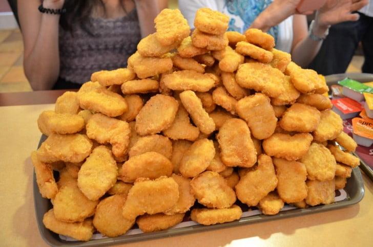 英國食物連鎖最新「試食」工?入職條件:你經常獨食20件麥樂雞?