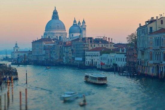 威尼斯市議會10月勢通過法例 禁止旅客多項「滋擾」行為