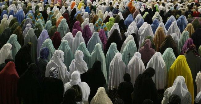 最新#mosquemetoo 講述回教徒係朝聖路上性侵嘅經驗