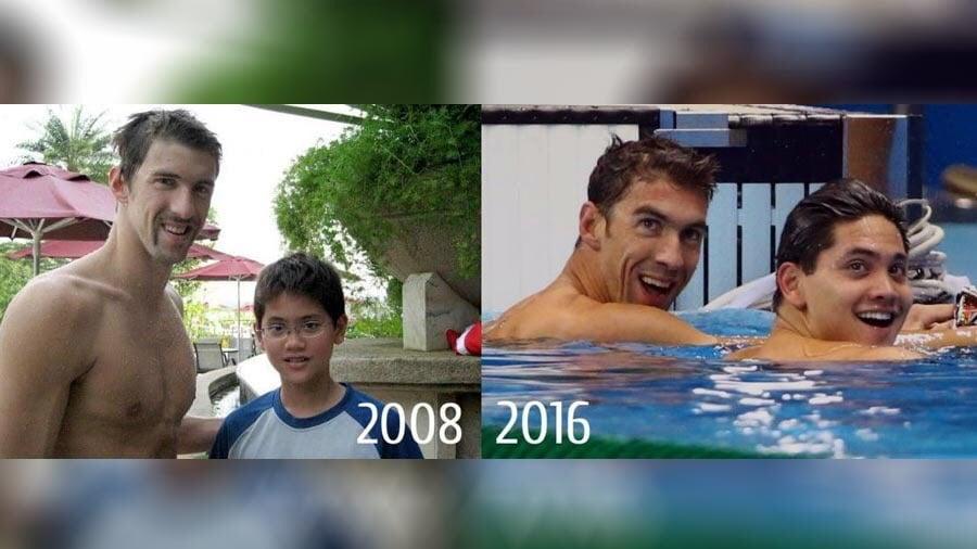 英國百年語言偽術 游泳教練變泳池藝術教授?