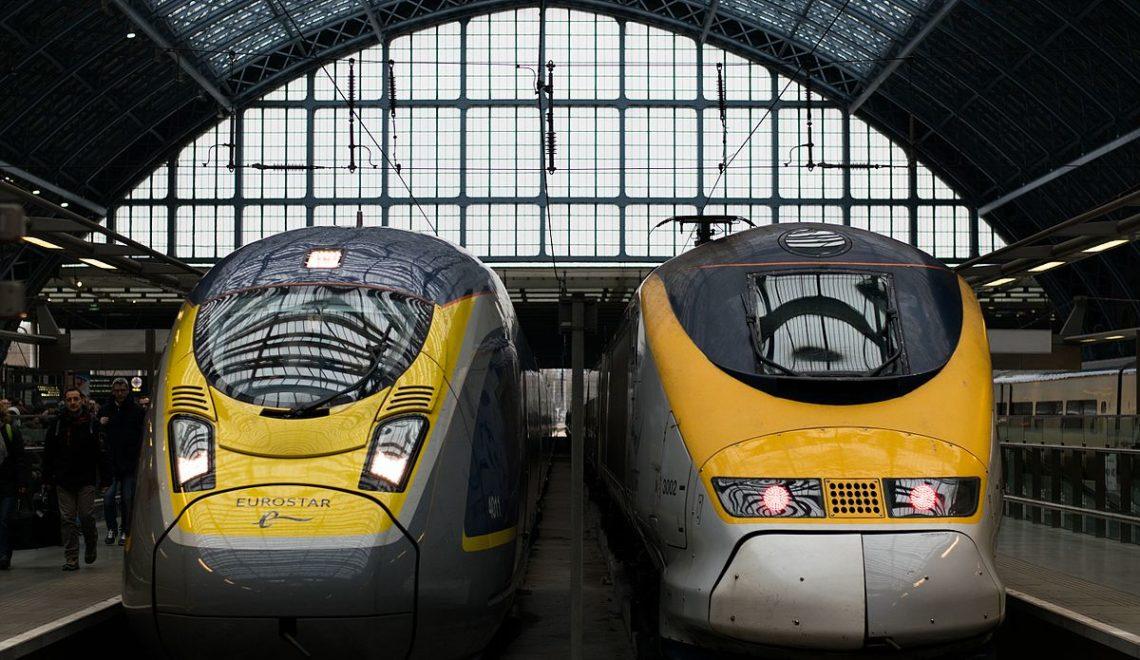 歐洲之星去荷蘭 指定班次一個月特價 兩日內好搶飛