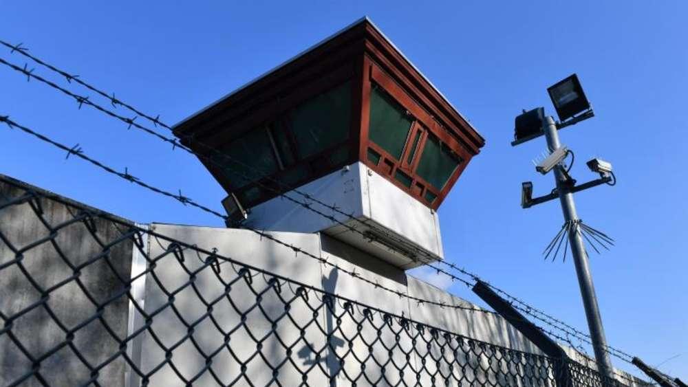 柏林監獄再有走犯 六個禮拜已經走咗10個犯
