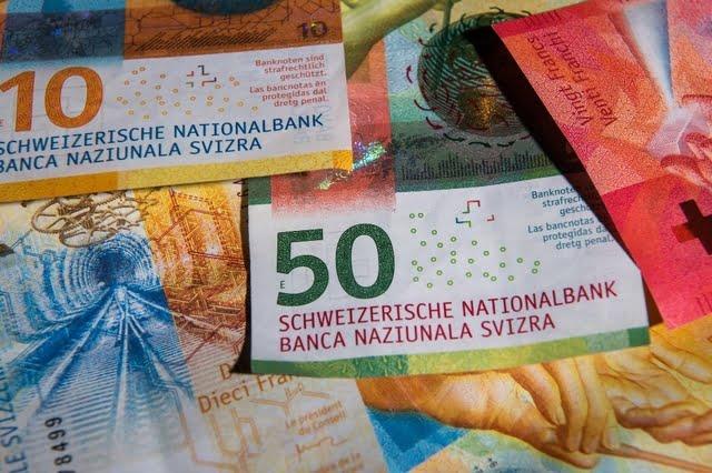 瑞士聯邦政府計錯數 最初計赤字2.5億 最後變盈餘28億法郎?