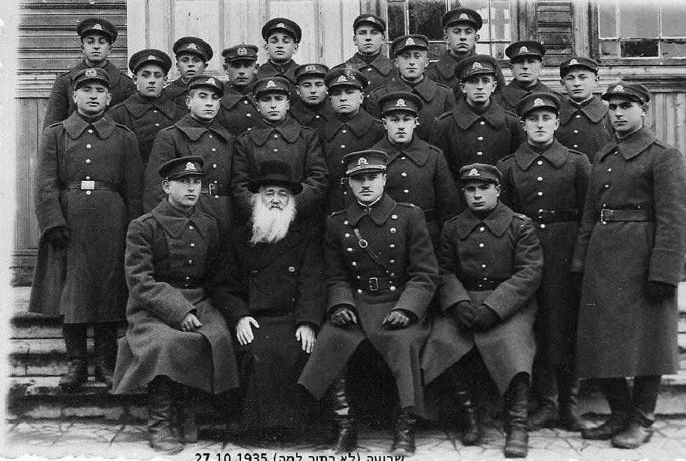 立陶宛學者徵求「涉及戰爭罪行嘅猶太人」論文 各界譁然