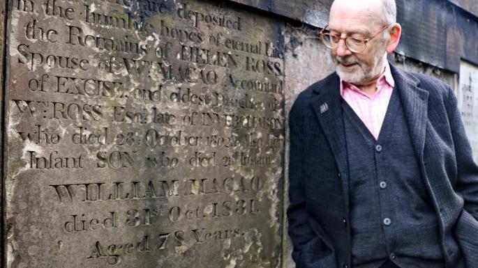 清朝移民蘇格蘭第一人 竟然靠古老石山法律同銀行股票先有得留低?