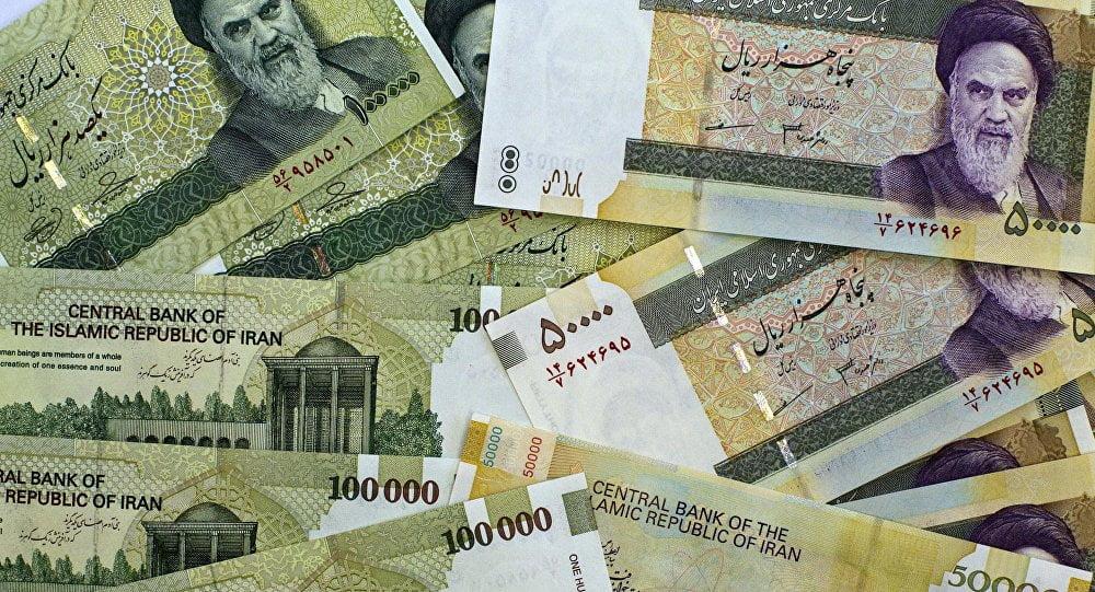 油價貶值 伊朗都頭痛 兌美金新低 政府要救亡